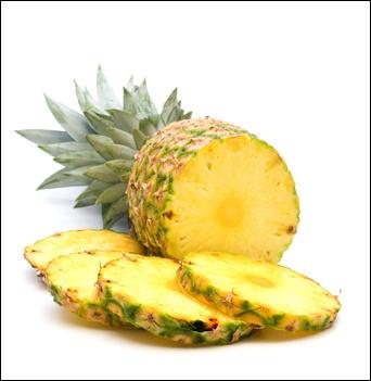 Sa chair jaune et juteuse, son goût parfaitement sucré-acidulé.