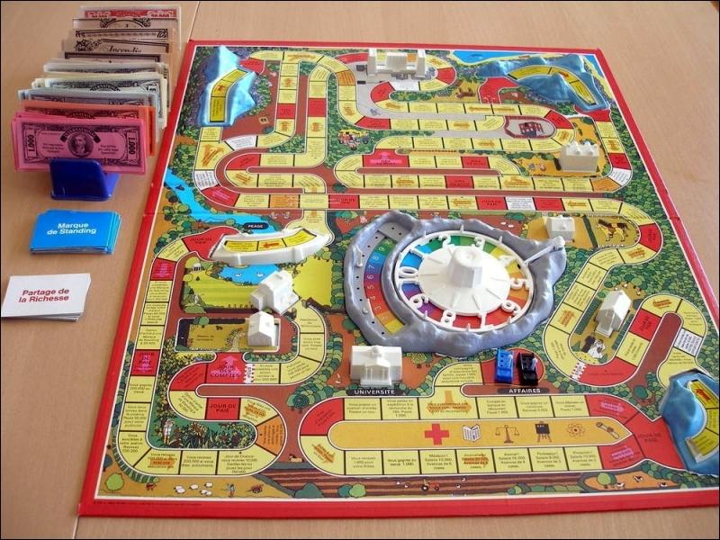 Quizz Jeux De Socit Quiz Jeux Jeux De Societe