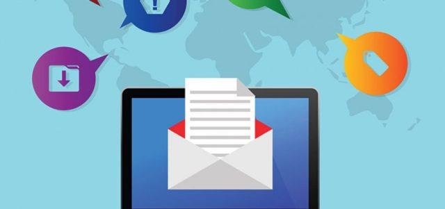 Virus en el correo