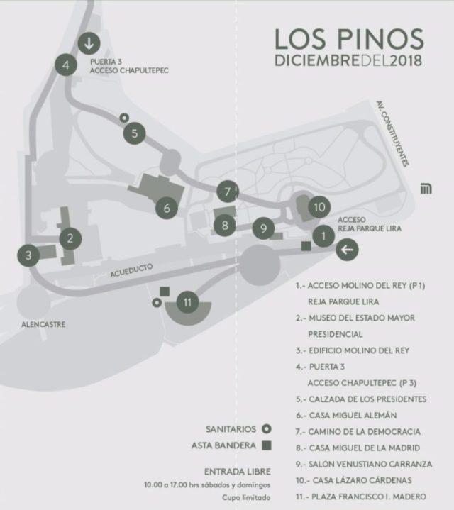 Complejo Cultural Los Pinos