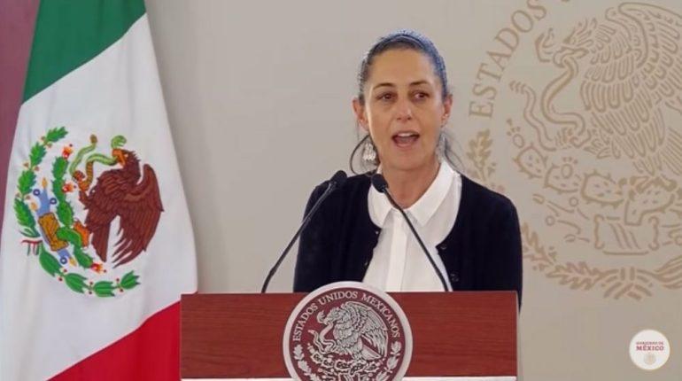 Sheinbaum programas en Iztapalapa