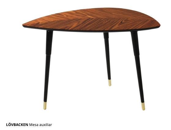 Mesa LÖVET IKEA