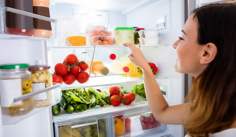 como funciona un refrigerador