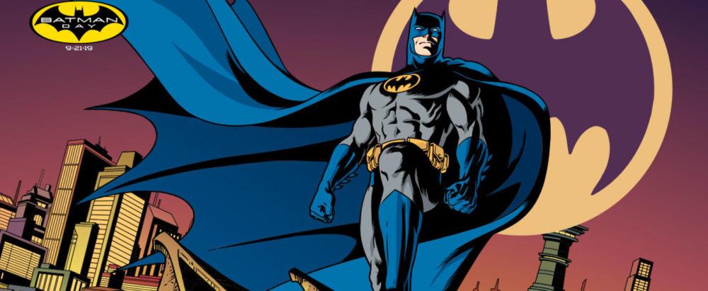 BatmanDay2019