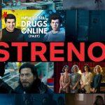 Estos serán los estrenos de Netflix para Agosto del 2020
