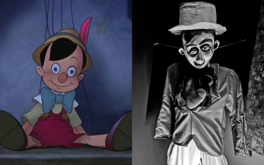 La historia real de Pinocho. Lo que Disney no te contó