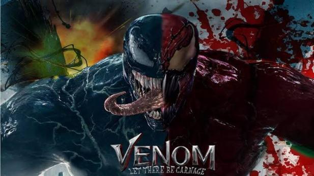 Venom 2 - Marvel