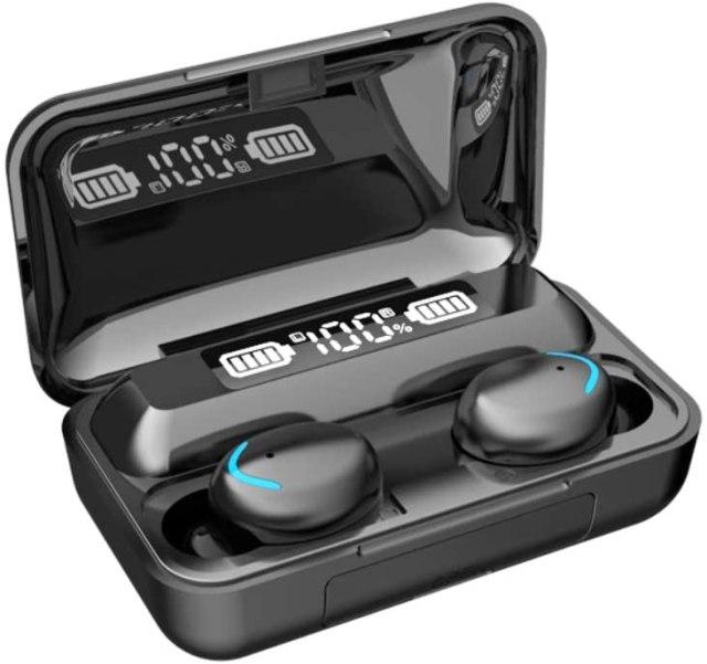 Audífonos Bluetooth Pesoo