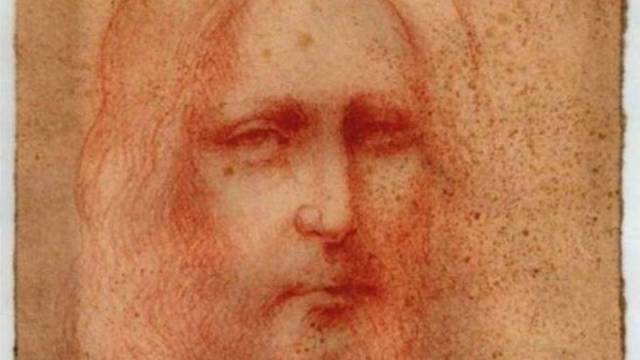 rostro real de jesus
