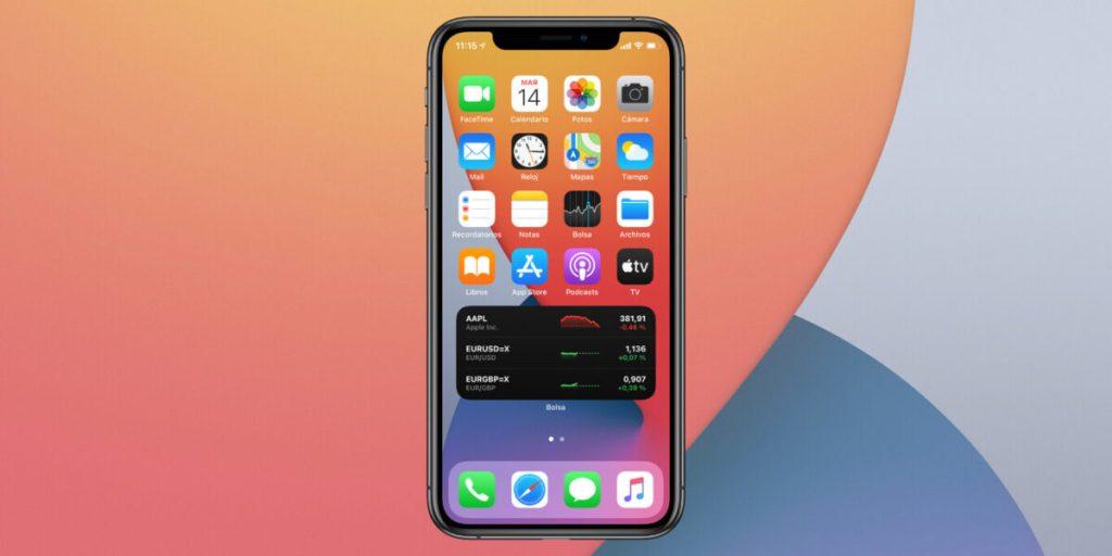 iOS-14