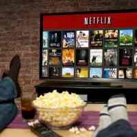 Netflix - Divertissement