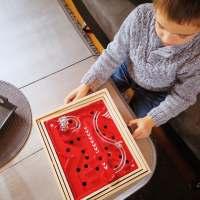 labyrinthe - Table