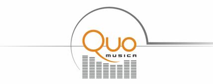 Quo Música Logo