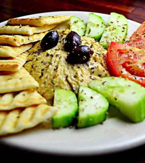 Quootip | Hummus
