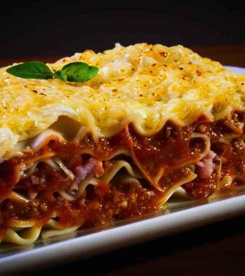 Quootip | Lasagne