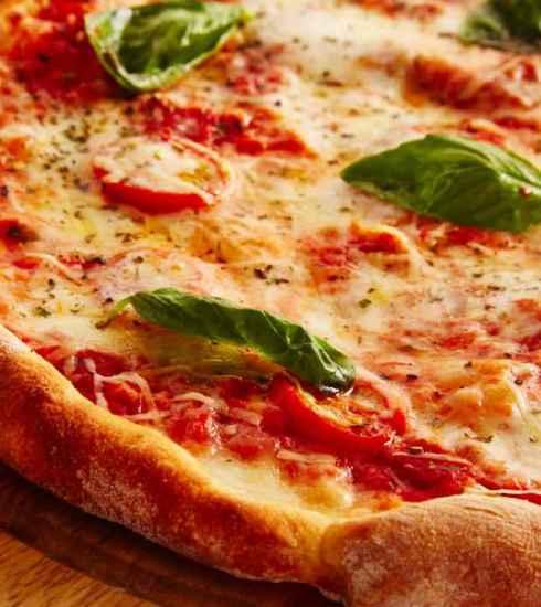 Quootip | Pizza fatta in casa