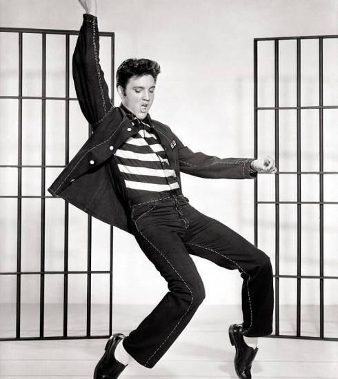 Quootip | Fantasma Elvis