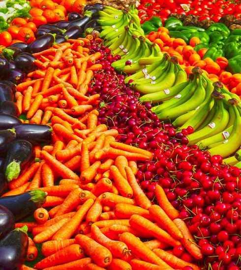 Quootip | Frutta Verdura Di Stagione