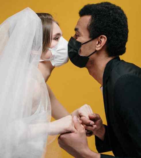 Matrimonio Top
