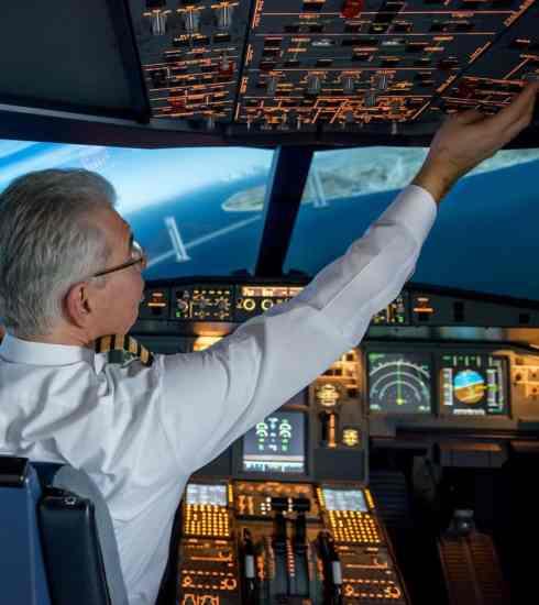 Domande Pilota aereo