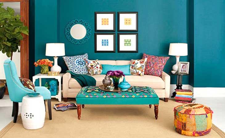 Con i consigli giusti, è facile comporre una palette sofisticata e per niente austera tra le pareti di casa. Gli Abbinamenti Di Tendenza Per Le Pareti Di Casa