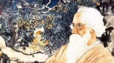 55個印度詩人泰戈爾經典語錄名言 - 名人名言語錄 - 經典語錄網