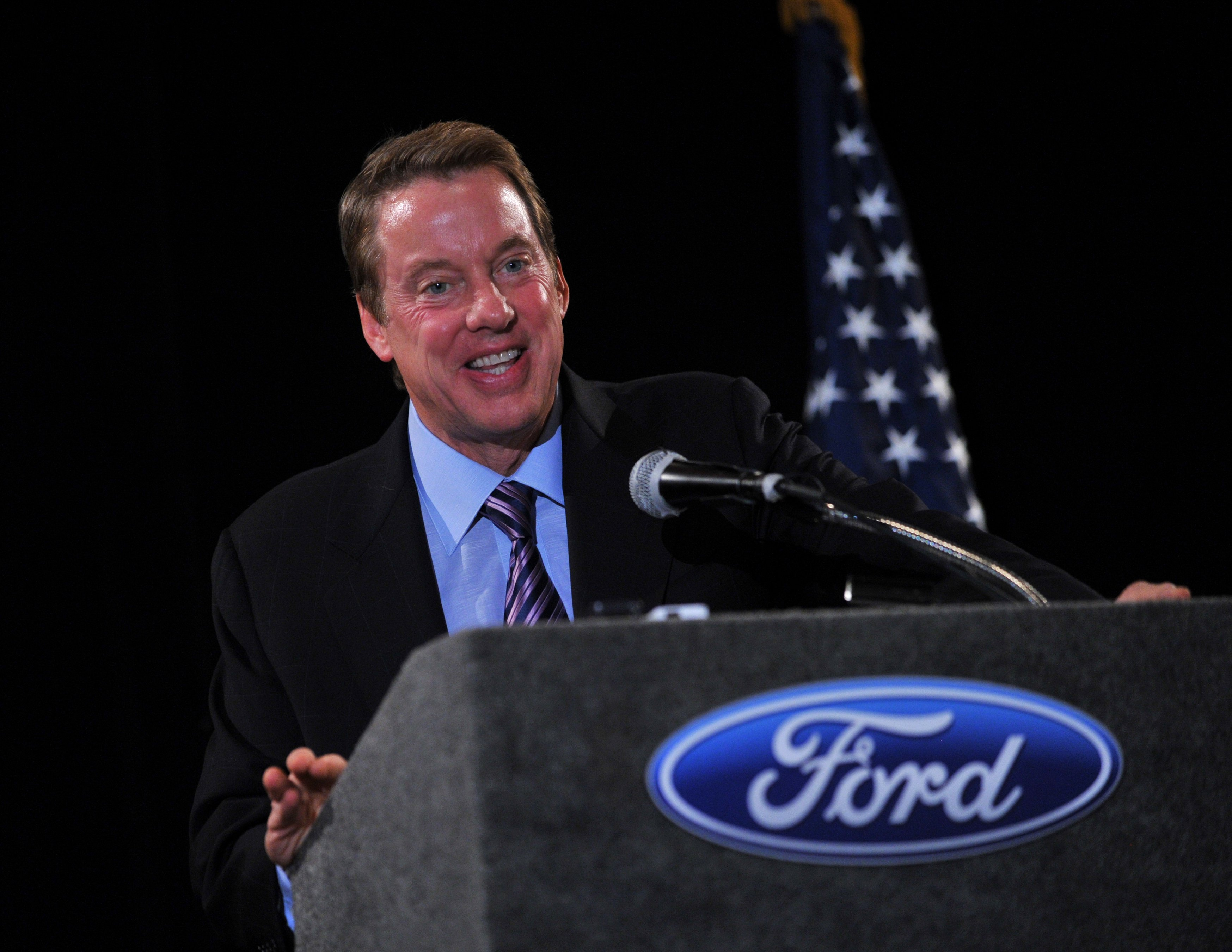 Bill Ford Biography Bill Ford S Famous Quotes