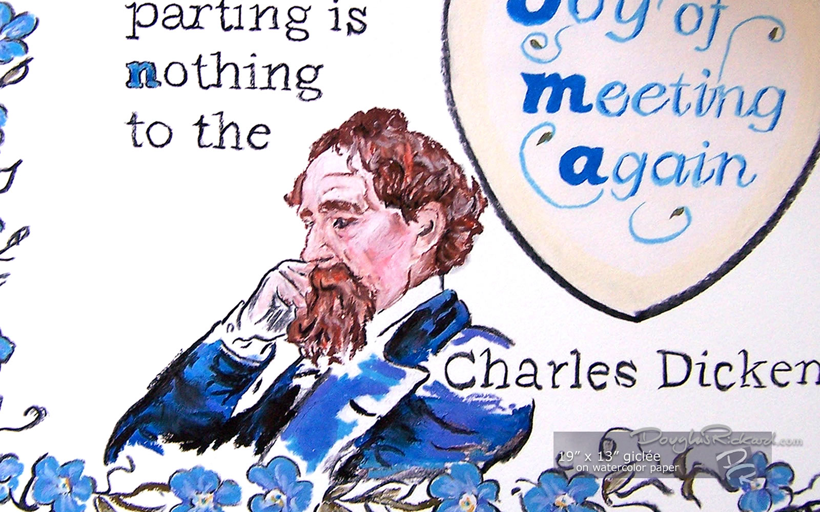 Charles Dickens S Quotes Famous And Not Much
