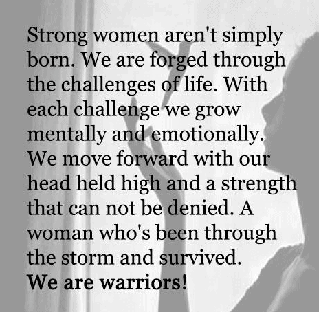 Image result for women and strength