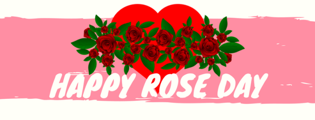 Happy Rose Day Quotes On This Valentine