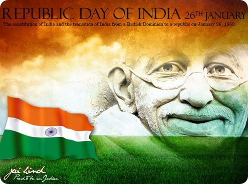 Quotes on Republic Day of India