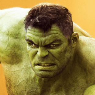 Hulk (Marvel) 7