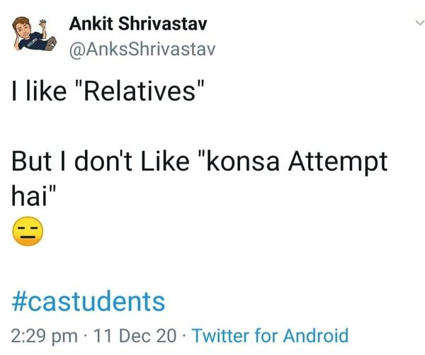CA Jokes Every CA Student Can Relate 4