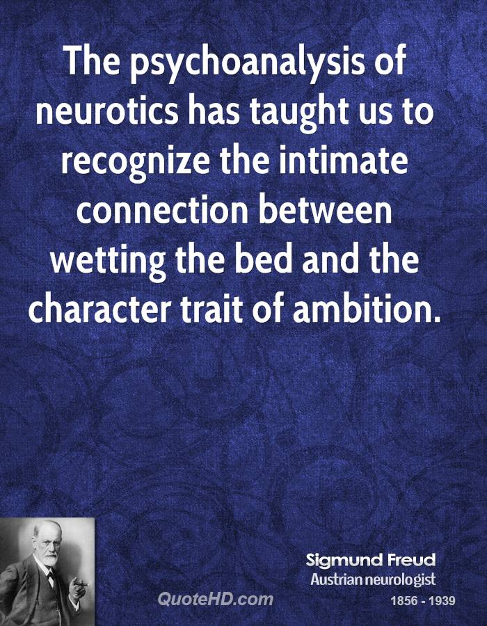 Freud Work And Love Quote