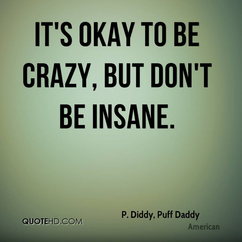Quotes Success P Diddy
