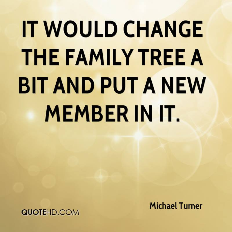 Quotes New Baby Family Tree