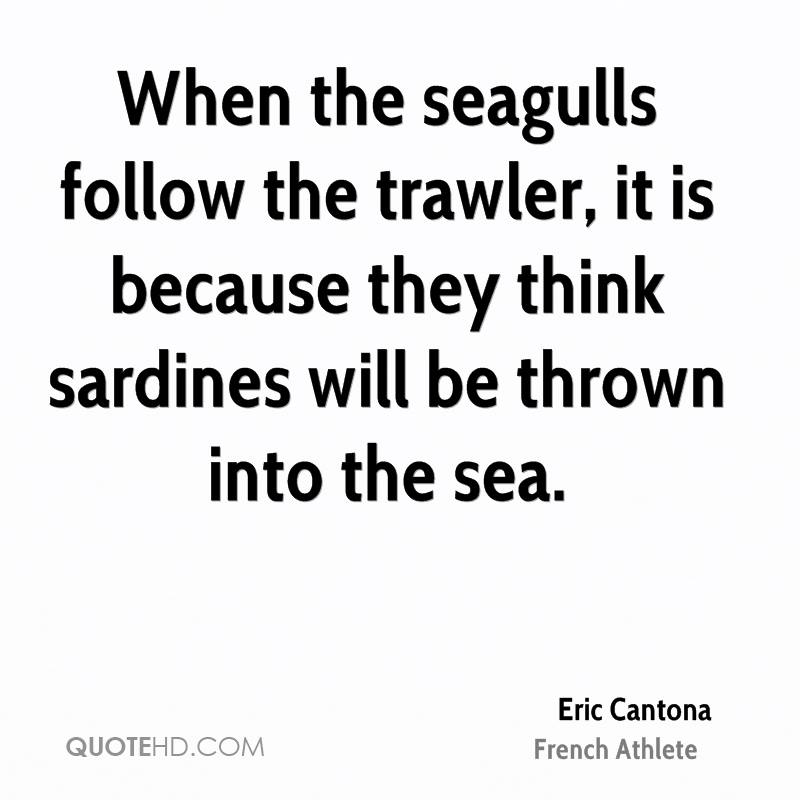 Subscribe to sky sports retro: Eric Cantona Quotes Quotehd