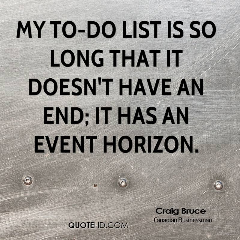 Image result for quotes about to do lists