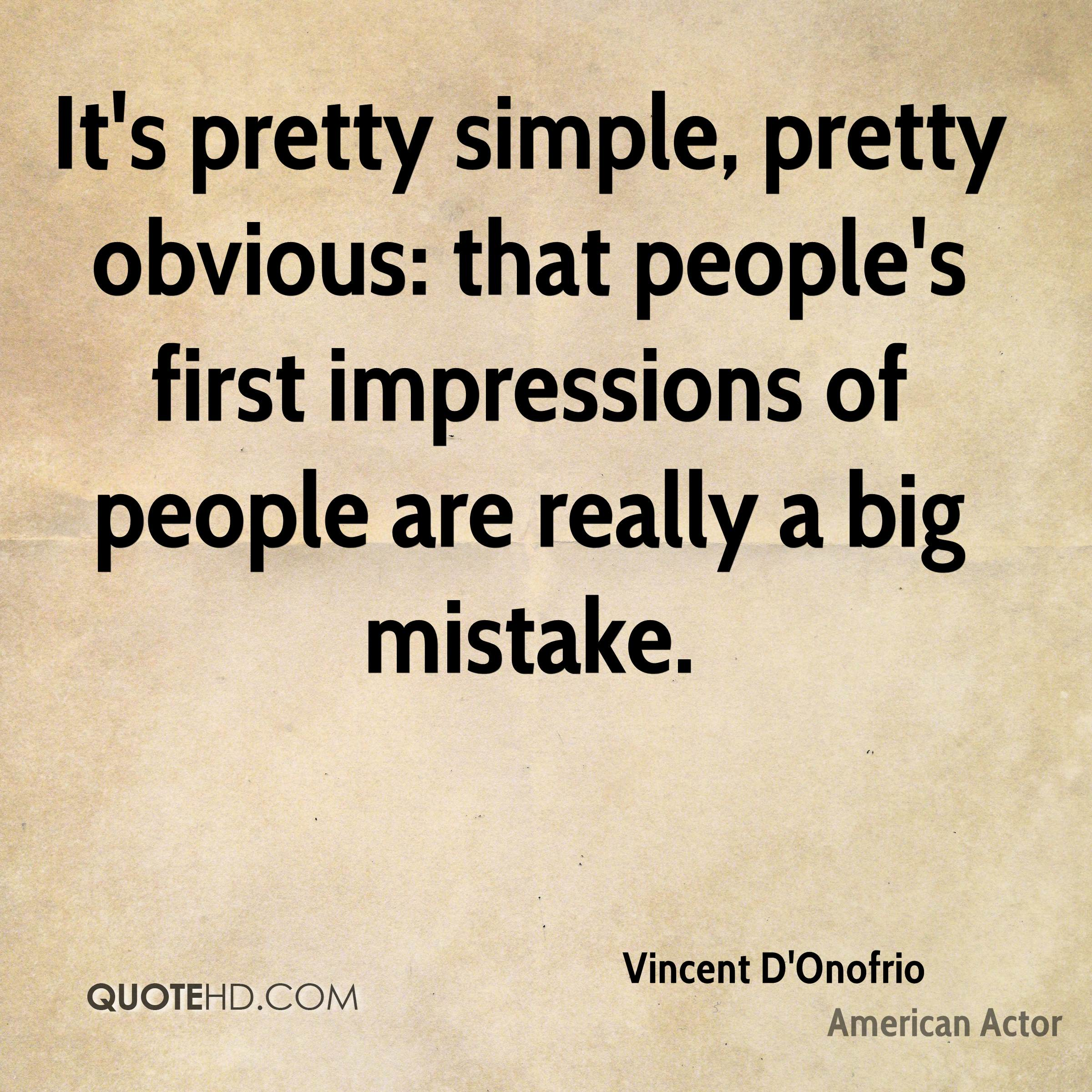 Image result for first impression quotes
