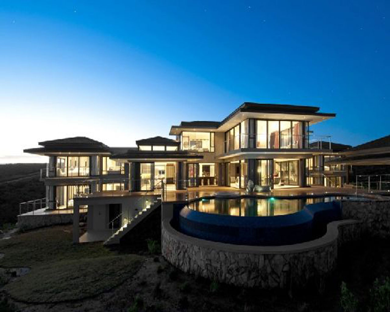 Quotes About Beautiful Houses 42 Quotes