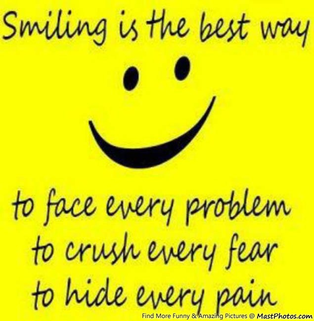 Fake Smile Fake Laugh Quotes