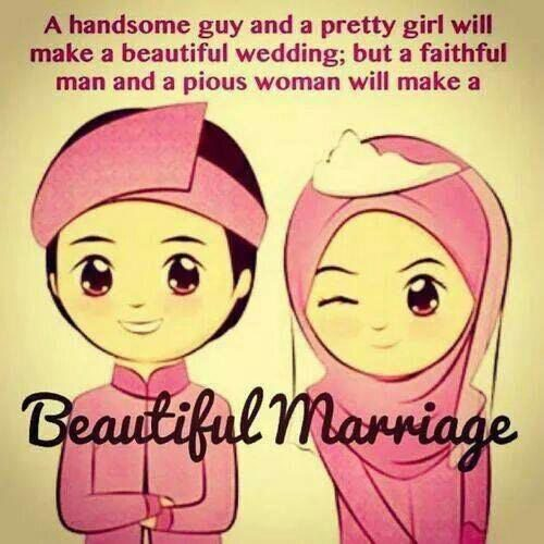 There are a lot of o quotes topics available on the internet today, like, birthday quotes, wedding quotes, anniversary quotes, hijab wishes, eid mubarak quotes, islamic quotes and so no. Quotes About Muslim Marriage 27 Quotes