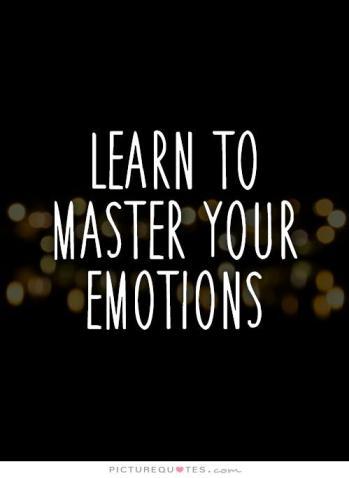 Image result for emotional control