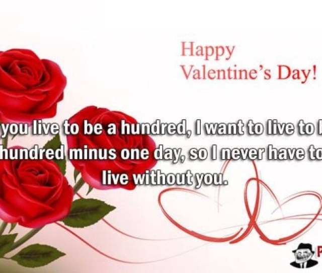 Quotes About Valentine Day