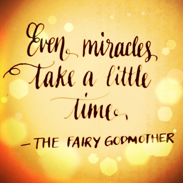 Quotes about Little miracles (52 quotes)