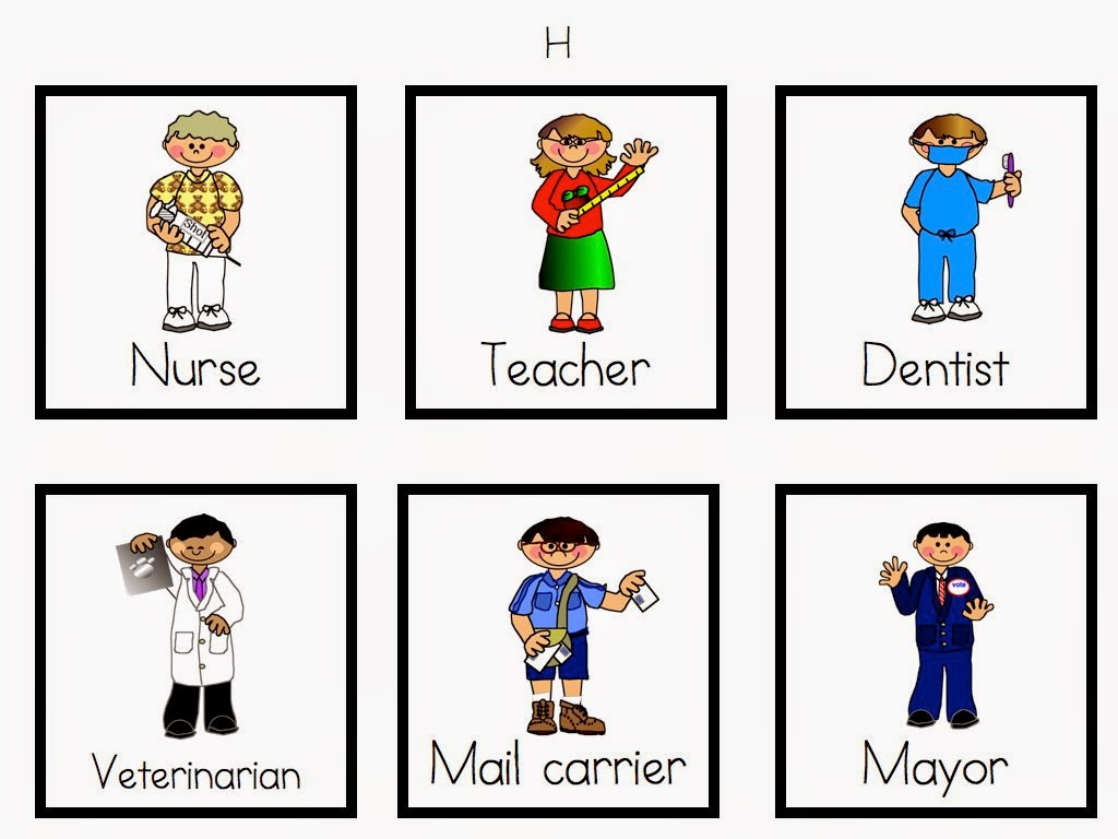 Quotes About Community Helpers 39 Quotes