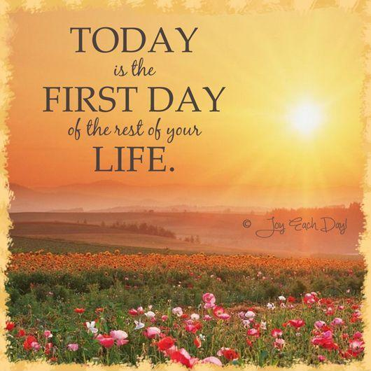 Quotes about Tomorrow Is A New Day (48 quotes)