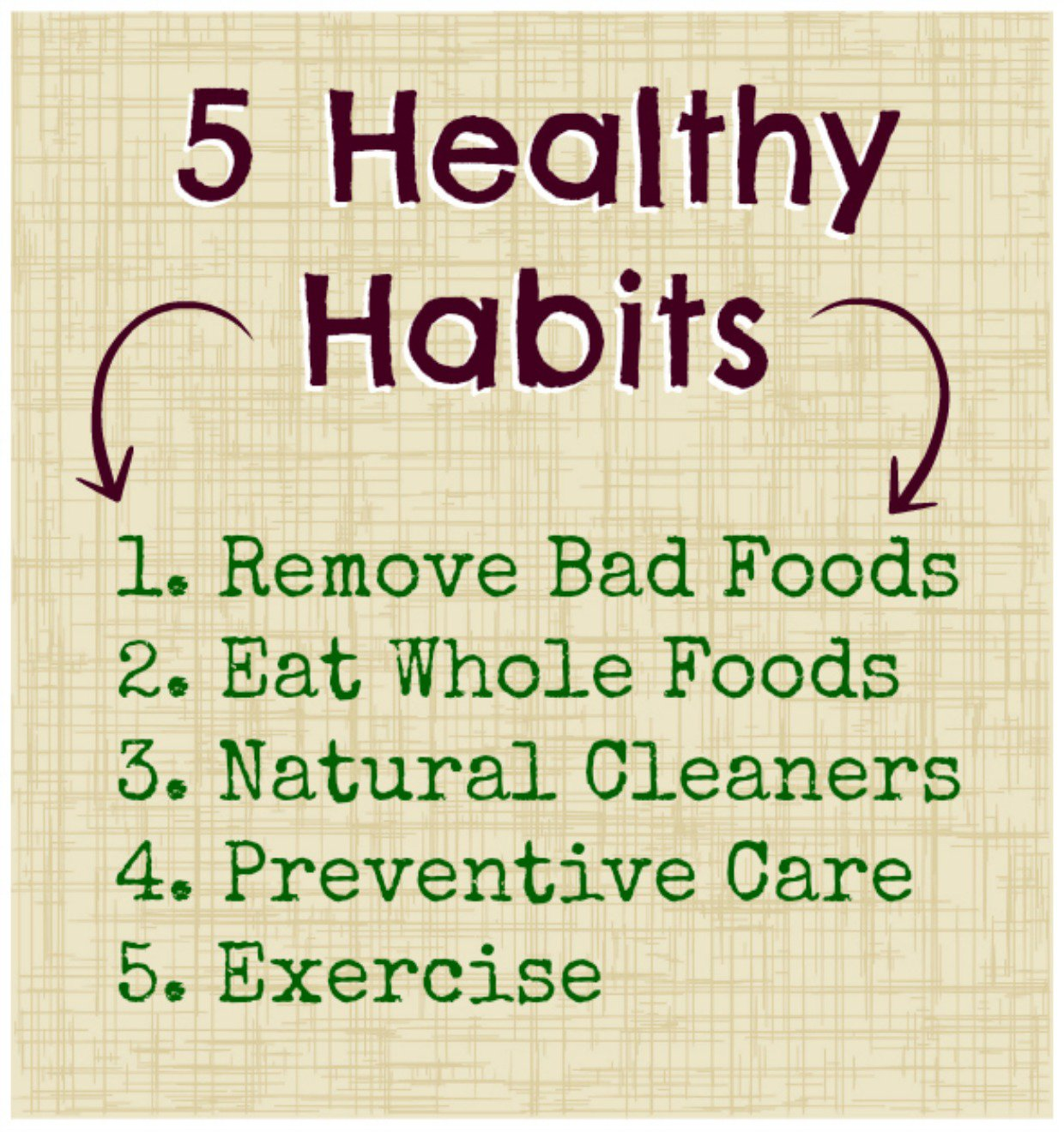 Quotes About Healthy Food Habits 16 Quotes