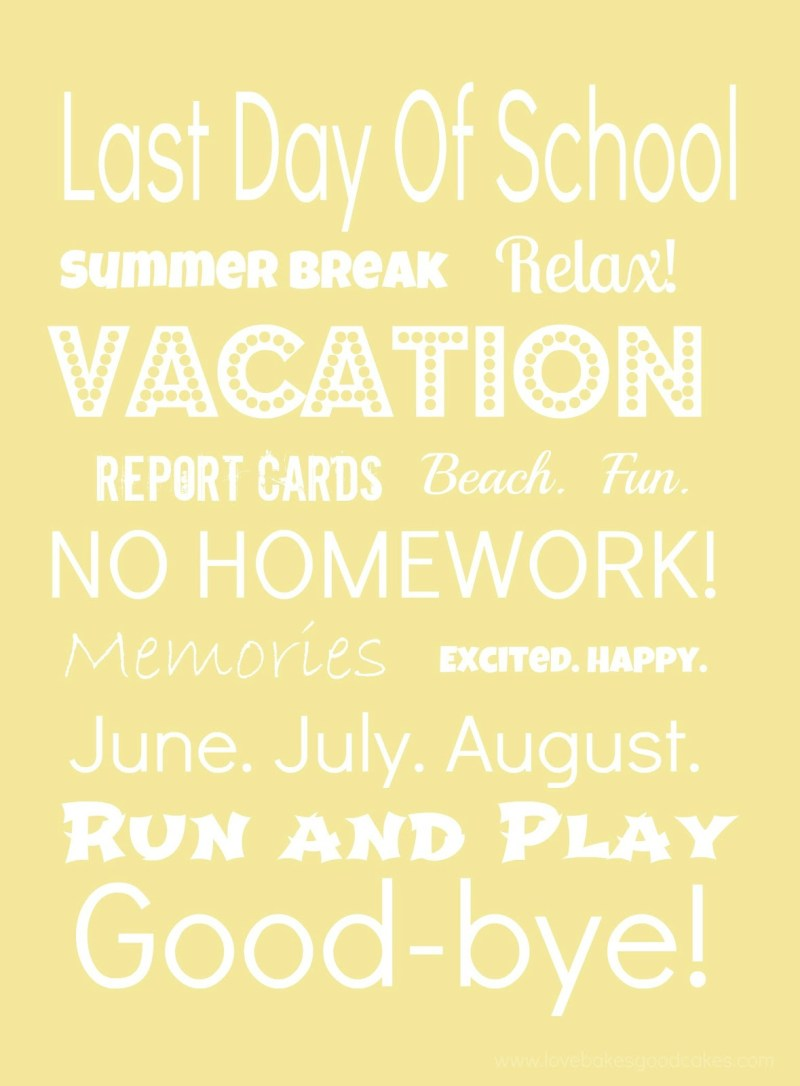 Last Summer Vacation Quotes Hype Vacation