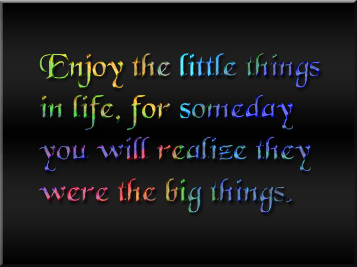 Quotes About Enjoying Life 125 Quotes